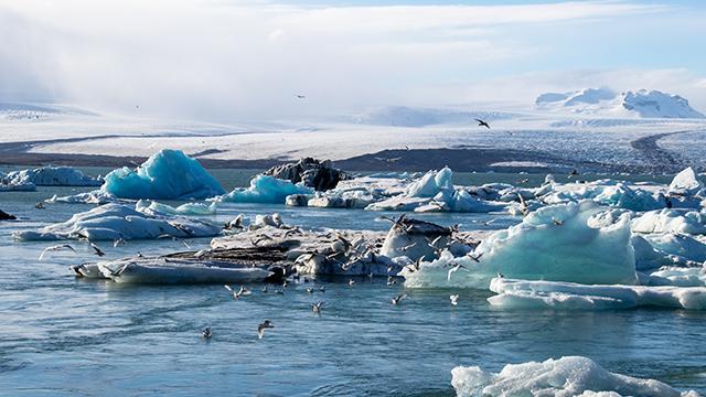 Темпи танення льодовиків зросли на 65% – чим загрожує