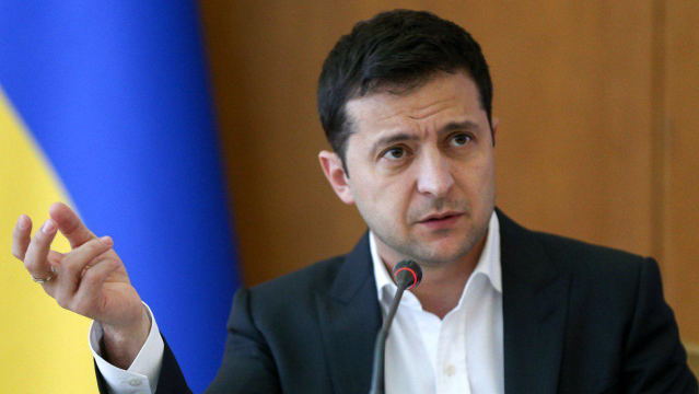 Україна повинна забезпечити комфортні умови обсервації – Зеленський