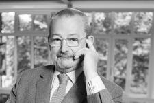 Умер Патрик-Луи Виттон – наследник бренда Louis Vuitton