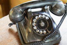 Дубілет пропонує замінити стаціонарні телефони у Кабміні на додаток