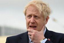 Джонсон оновив склад уряду Великої Британії