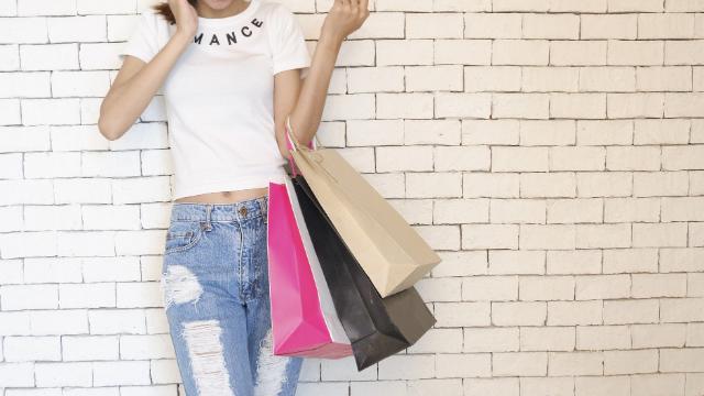 шопіг, покупки