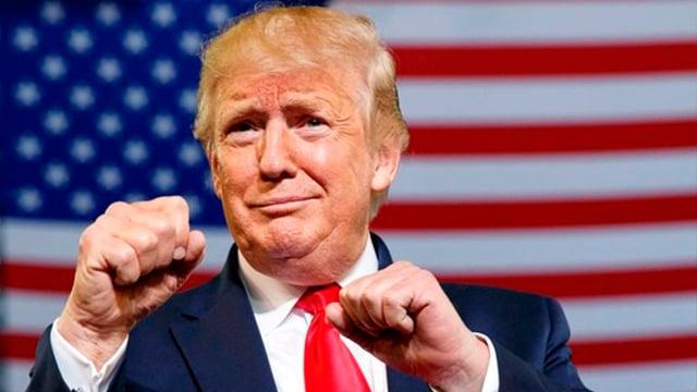Подготовка к инаугурации и импичменту: устранят ли Трампа с должности