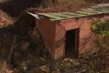 Потрібно 33 млн грн: через рух ґрунтів  будинки на Одещині зсуваються в прірву
