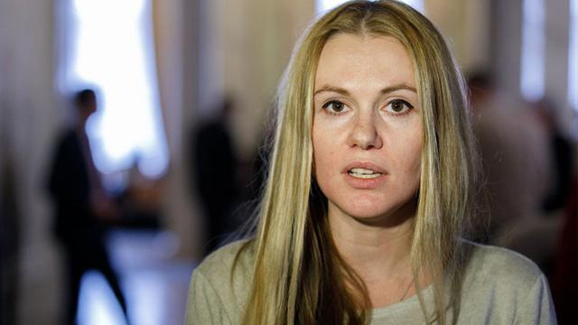 $300 тис. за округ: Скороход заявила про корупцію на виборах у Раду