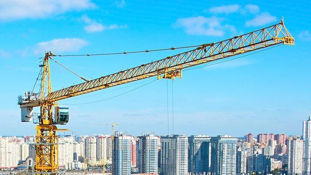 В Киеве застроят 47 га на Троещине и достроят комплекс Войцеховского