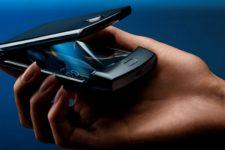 Motorola відклала вихід Razr 2019 через високий попит