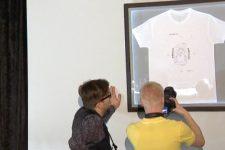 Бренд одягу Інтертоп створив колекцію футболок до Олімпіади 2020