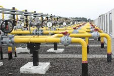 В Європі різко знизилися ціни на газ