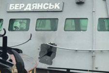 Загороднюк: Возвращение кораблей – выполнение Россией решения Морского трибунала