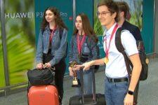 Обійшли 20 країн! Чим українці вразили на конкурсі інновацій у Сінгапурі