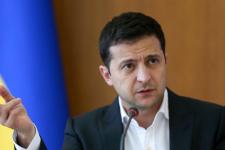 Пожар в Одессе: Зеленский дал два задания Кабмину