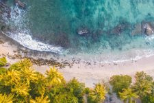 Після 10 місяців перерви: Шрі-Ланка відкрила кордони для туристів