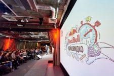 Як запускати успішні стартапи: у Києві пройде Red Bull #ДійШвидко