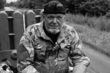 У Києві помер ветеран АТО Ігор Панов, якого 9 листопада жорстоко побили