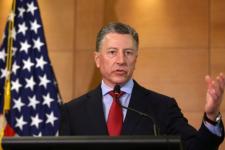 США должны взять лидерство в вопросе вступления Украины в НАТО