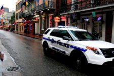 Снизили количество преступлений на треть! Как работает полиция Нового Орлеана