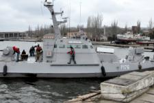 Сняли даже унитазы: в каком состоянии РФ вернула Украине корабли (ДОКУМЕНТ)