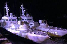 Как выглядят возвращенные Россией судна – первые фото и видео