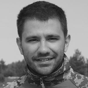 Павло Барбул