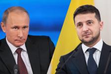 У Зеленского ответили Путину на миф о братских народах