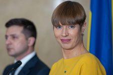 В войне на Донбассе есть жертва и агрессор – президент Эстонии