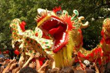 Китайський Новий рік 2020: коли відзначають і традиції