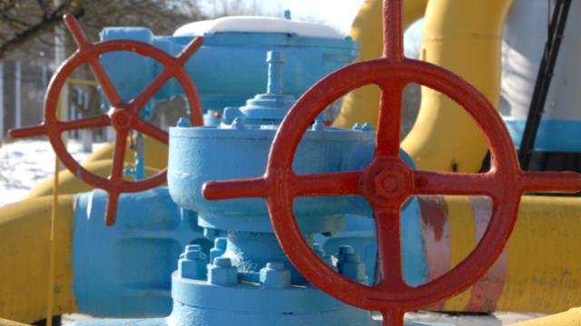Цены в ЕС падают, а Газпром несет убытки: ситуация с газом в мире и выгода для Украины