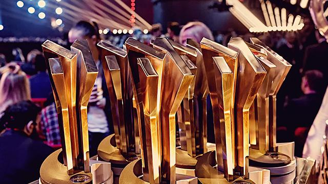 Церемонія нагородження M1 Music Awards 2019 (ОНЛАЙН)