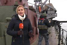 Отбить вражеский десант. Как проходят учения украинских ВМС