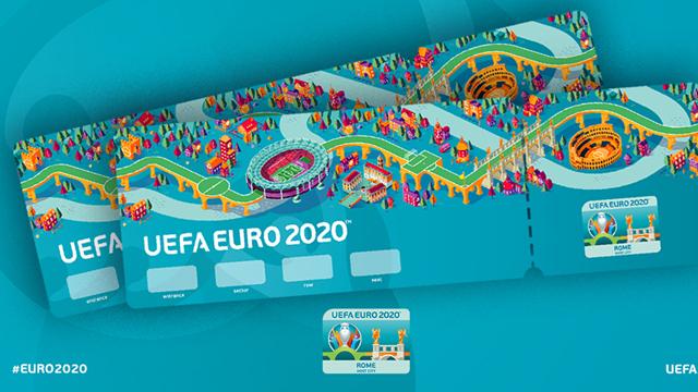 Стартовала продажа билетов на Евро-2020: стоимость и как купить
