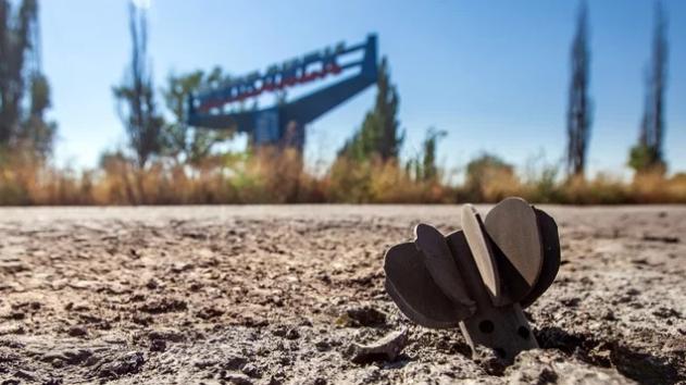 На Донбассе боевики применили лазерное оружие: у военного ожог сетчатки