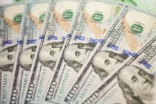 Курс валют: Нацбанк укріпив гривню
