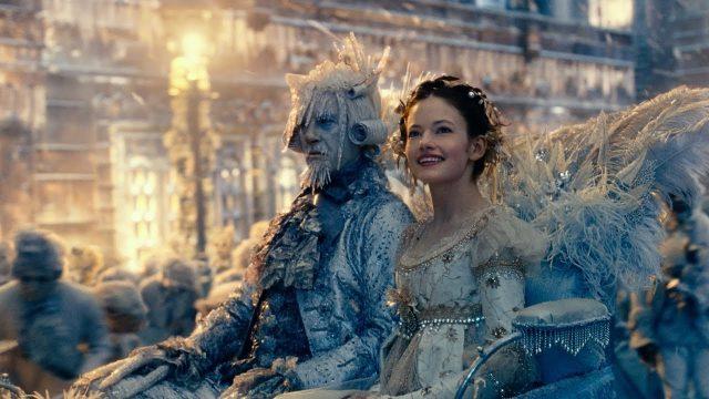 Фильмы на Новый год 2020: ТОП-10