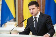 Зеленский предлагает сделать секторальное разведение сил на Донбассе
