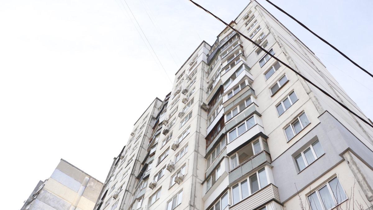У Києві 14-річний підліток випав з 10-го поверху