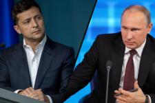 Зеленский не встретился с Путиным в Израиле: в Кремле сказали почему