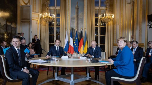 Зустріч у нормандському форматі: які результати і чому Росія не змінила своїх позицій