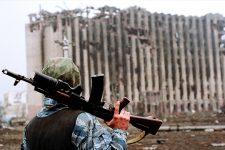 Бомбардування на Новий рік. Як Росія приєднувала Ічкерію