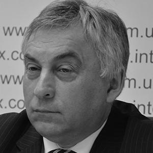 Николай Щербина