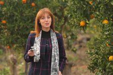Як в Італії шиють брендовий одяг зі шкірки апельсина