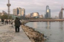 Власна Венеція і вежа XII століття: що подивитись у Баку