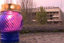 Они спасали нашу землю от радиационной беды: воспоминания ликвидаторов ЧАЭС