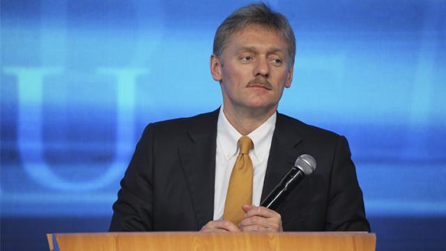 Вийшло мало людей: Пєсков прокоментував мітинги у Росії