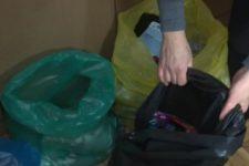 На Львовщине село начало сортировать мусор по европейскому образцу