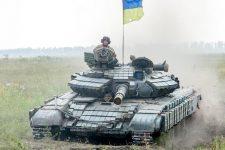 Баканов допустив участь воїнів АТО в силах тероборони