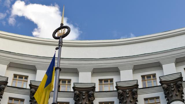 Отставка Кабмина: кто и как увольняет правительство