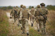 Третина ветеранів АТО мають дохід до 10 тис. грн – опитування