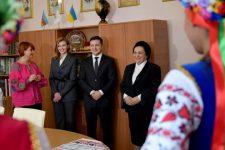 Зеленский назвал три секрета успеха студентам в Баку