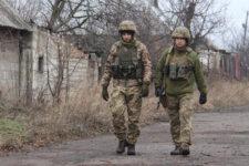 ЗСУ контролюють ситуацію: бойовики двічі відкривали вогонь на Донбасі